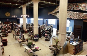 Uber-Cool Independent Bookstores