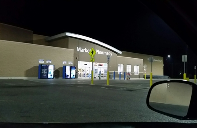 Walmart - Newport, AR. N w port walmart