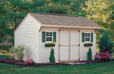 Myerstown Sheds & Fencing - Myerstown, PA