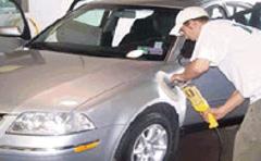 Yvon's Supersonic Car Wash