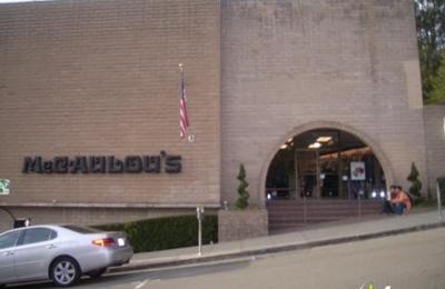 McCaulou's Department Stores - Oakland, CA