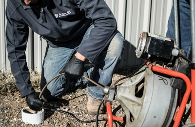 Action Air & Plumbing - Midland, TX