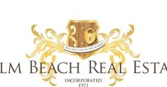 Palm Beach Real Estate Inc. - Palm Beach, FL