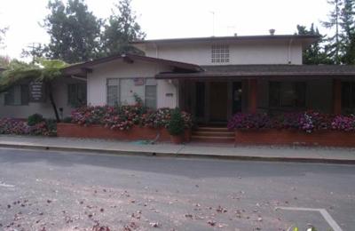 Saint Vincent De Paul - Palo Alto, CA