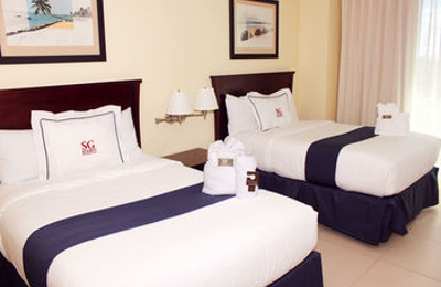 Sixty Sixty Resort - Miami Beach, FL