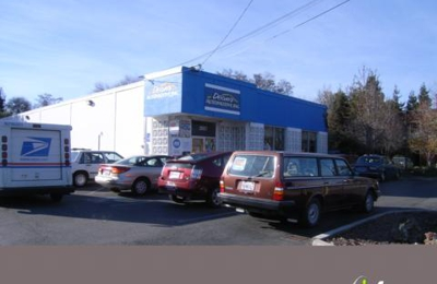 Dean's Automotive - Mountain View, CA