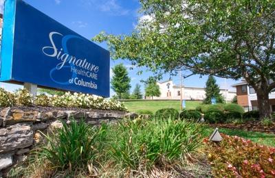 Signature Healthcare of Columbia - Columbia, TN