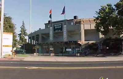 San Jose Giants - San Jose, CA