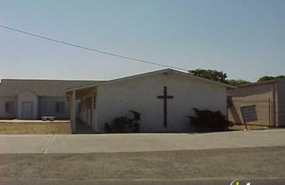 First Baptist Church - Oakley, CA