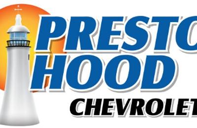 Preston Hood Chevrolet >> Preston Hood Chevrolet 11325 Cedar Lake Rd Biloxi Ms 39532