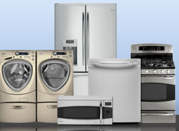 Pace Appliance Repair - Van Nuys, CA