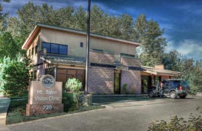 Mt. Baker Vision Clinic - Bellingham, WA