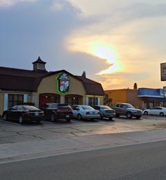 Porto-Fino Restaurant - Daytona Beach, FL