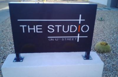 The Studio on 12th Street - Phoenix, AZ