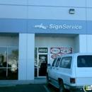 Signature Sign Service