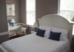 Palmer's Pinckney Inn - Charleston, SC