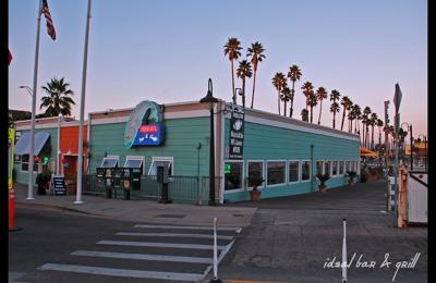 Ideal Bar & Grill - Santa Cruz, CA