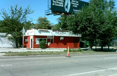 Big Daddy's Barbeque - Des Moines, IA