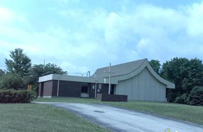 Rock Of Ages Lutheran Church - Kansas City, MO