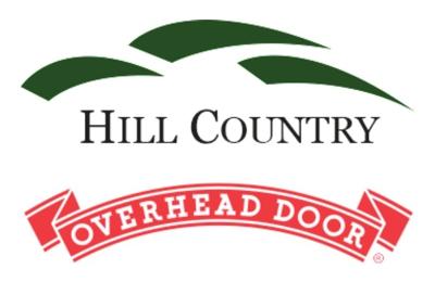 Hill Country Overhead Door   San Antonio   San Antonio, TX