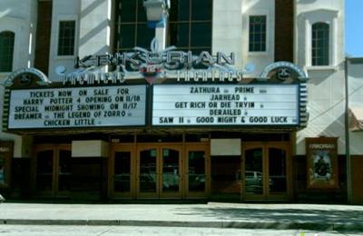 Krikorian Premiere Theatres - Monrovia, CA