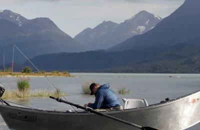 Salmon Catcher Lodge - Kenai, AK