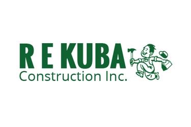 R E Kuba Construction Inc.