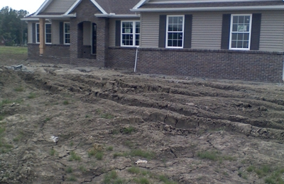 All-In-One Construction - Bradner, OH