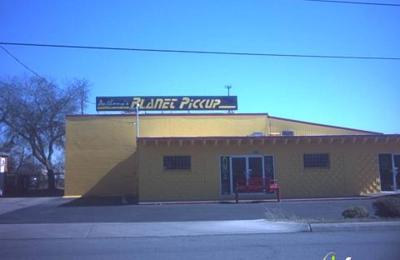 Planet Pickup - San Antonio, TX
