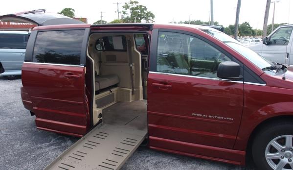 Mobility Medical Equipment - Melbourne, FL