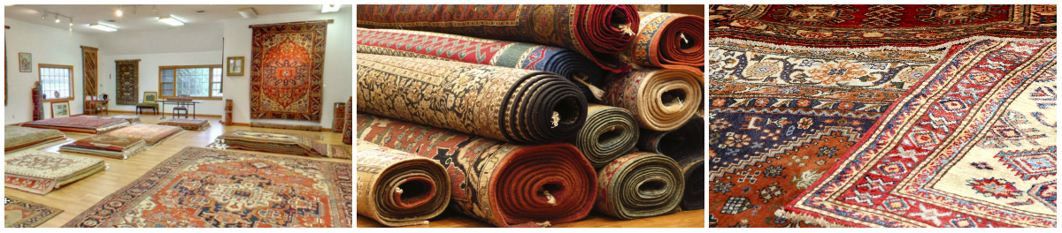 Carpet & Rug Dealer