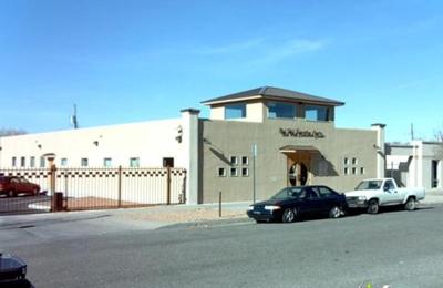 Nob Hill Executive Center - Albuquerque, NM