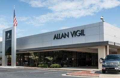 Allan Vigil Ford Morrow Ga >> Allan Vigil Ford Lincoln Inc 6790 Mount Zion Blvd Morrow