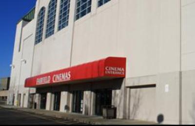 Fairfield Cinemas at Bullard Square - Fairfield, CT