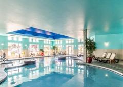 Comfort Suites Airport - Tukwila, WA