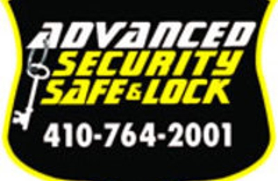 Advanced Security Safe and Lock - Baltimore, MD