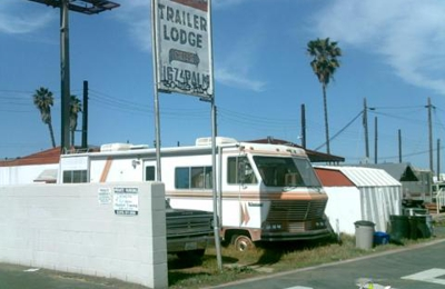 Apache Trailer Lodge - San Diego, CA