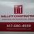 Mallatt Construction