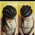Kia hair braiding