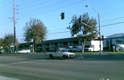 Cal City Corporation - Anaheim, CA
