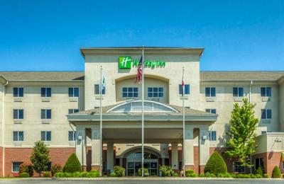 Holiday Inn Poplar Bluff - Poplar Bluff, MO