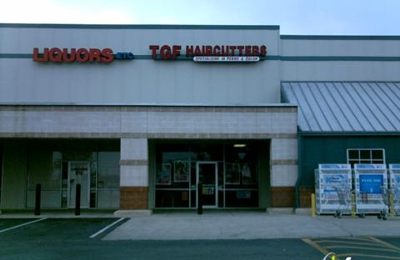 TGF Hair Salon - San Antonio, TX