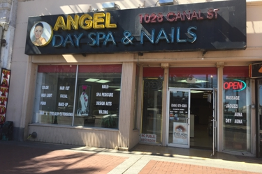 Angel Day-Spa