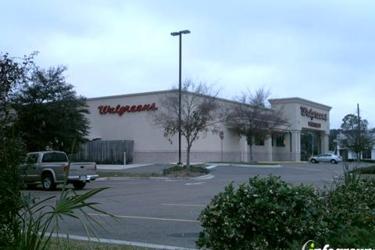 Blue Rhino At Walgreens