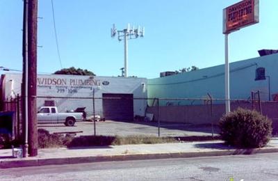 Davidson Plumbing Co.