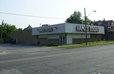 Family Dollar - Cleveland, OH