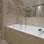 DC Frameless Glass Shower Doors
