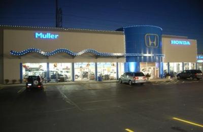Muller Honda - Highland Park, IL