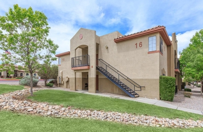 Rio Volcan Apartments - Albuquerque, NM