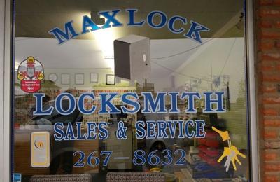 Maxlock Locksmith LLC - Martinsburg, WV